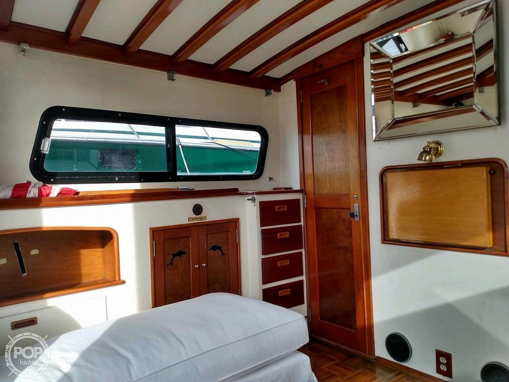 1980 Lyman boat for sale, model of the boat is Morse & Image # 12 of 40