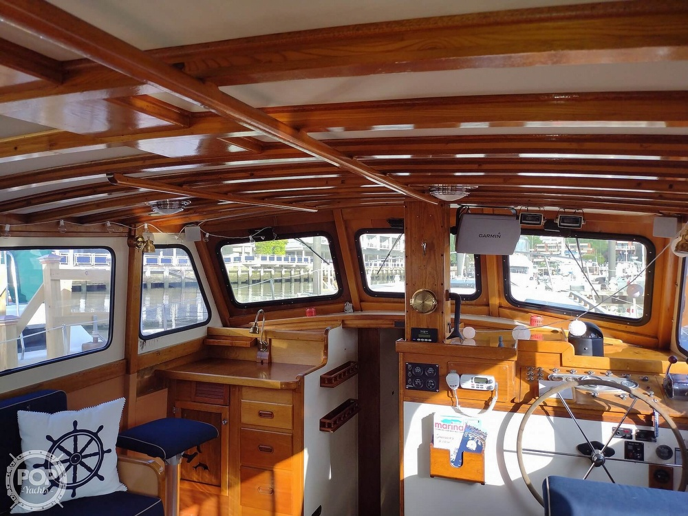 1980 Lyman boat for sale, model of the boat is Morse & Image # 4 of 40
