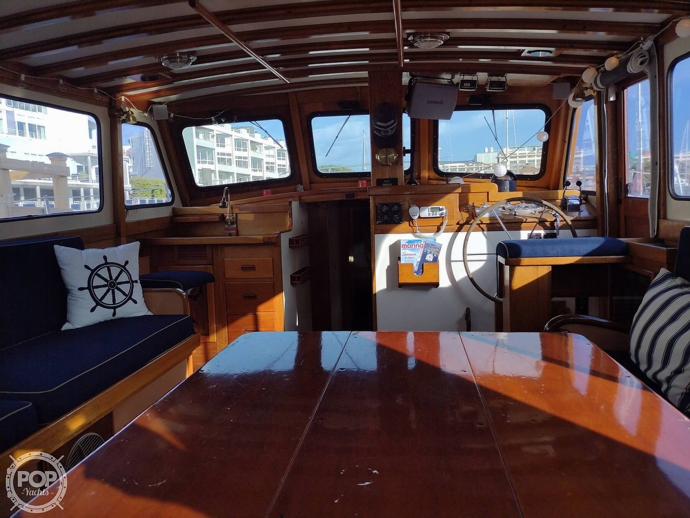 1980 Lyman boat for sale, model of the boat is Morse & Image # 7 of 40