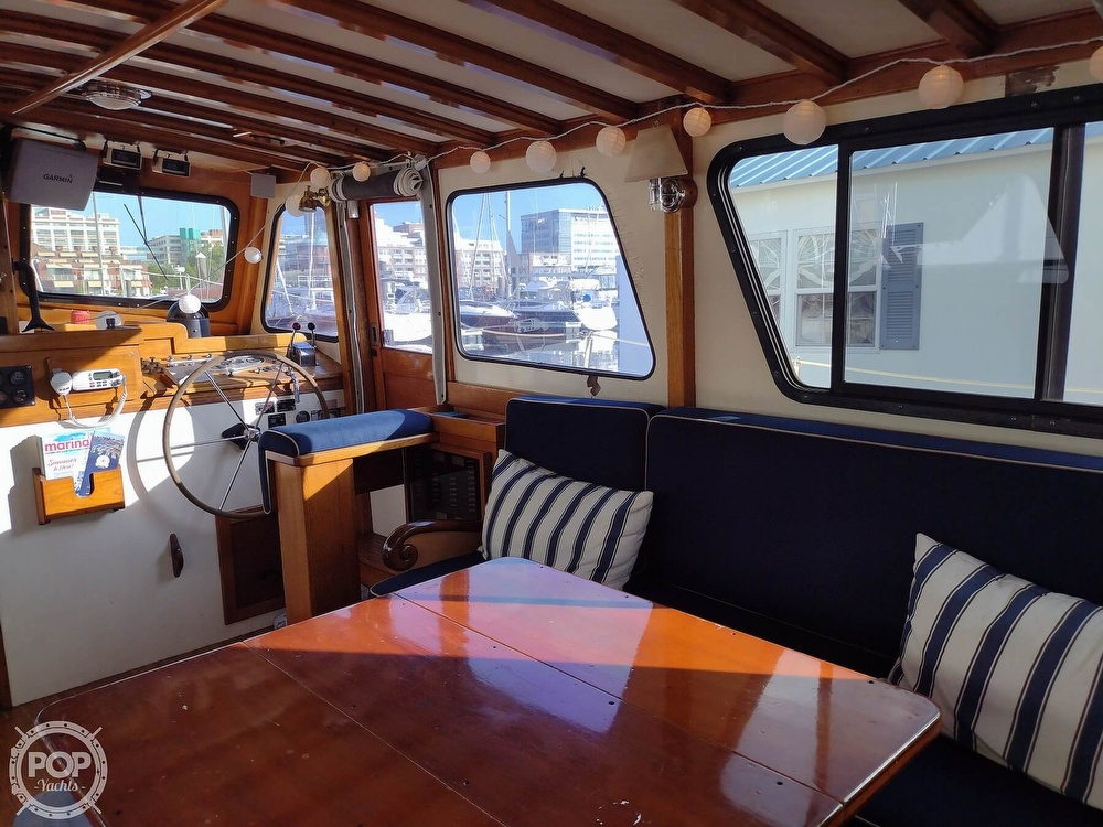 1980 Lyman boat for sale, model of the boat is Morse & Image # 5 of 40