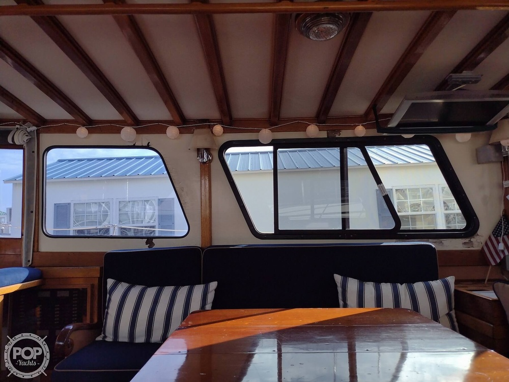 1980 Lyman boat for sale, model of the boat is Morse & Image # 6 of 40