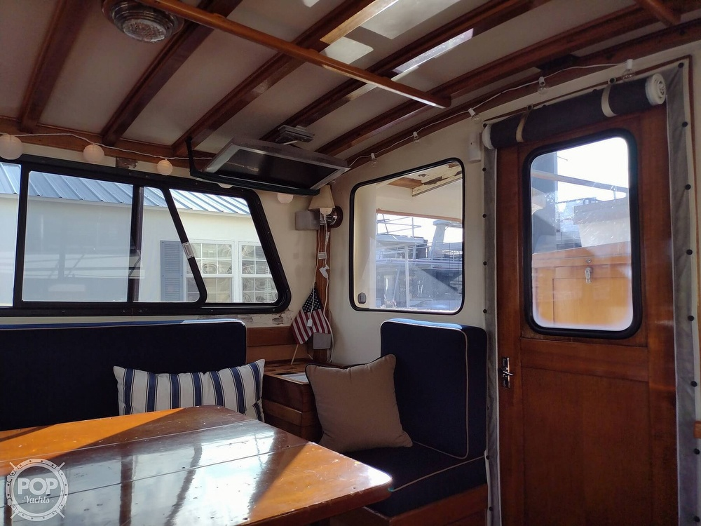 1980 Lyman boat for sale, model of the boat is Morse & Image # 15 of 40