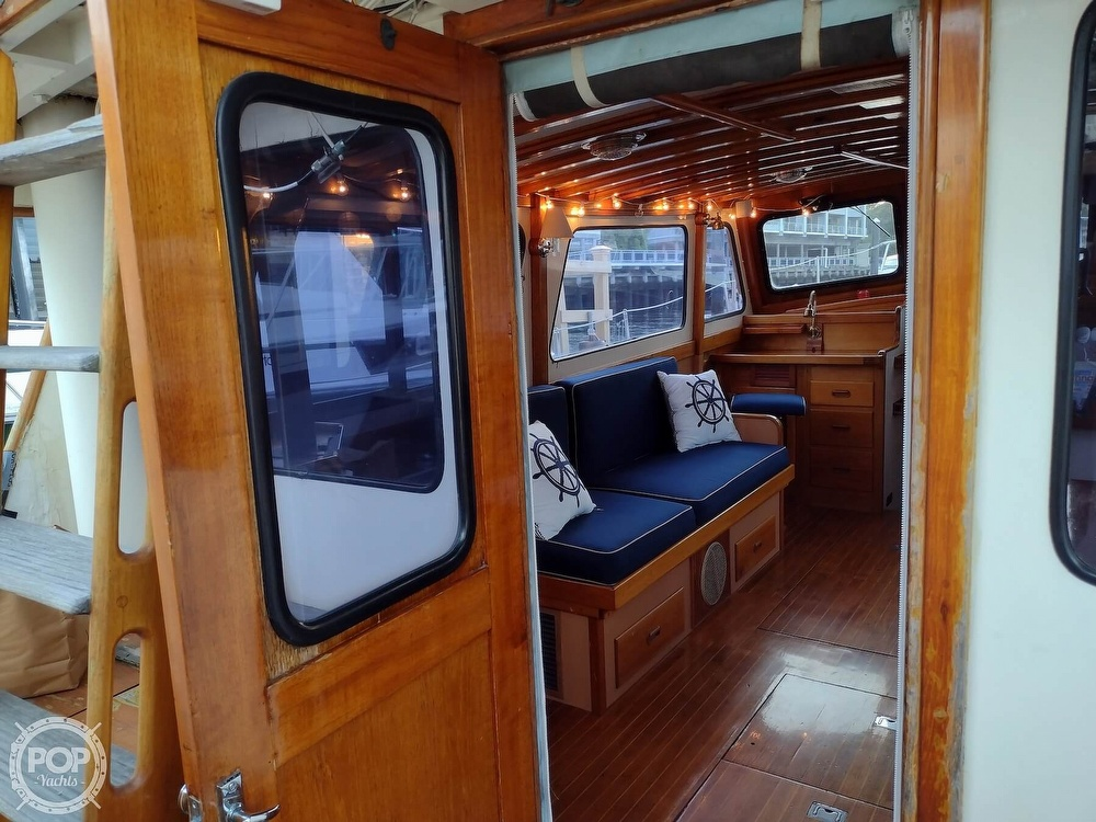 1980 Lyman boat for sale, model of the boat is Morse & Image # 17 of 40