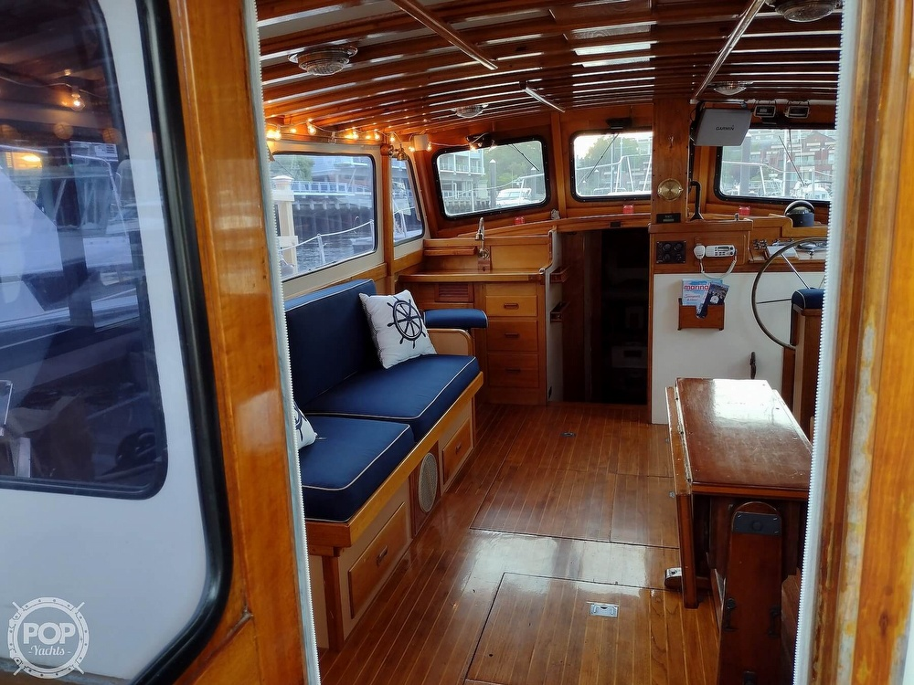 1980 Lyman boat for sale, model of the boat is Morse & Image # 18 of 40