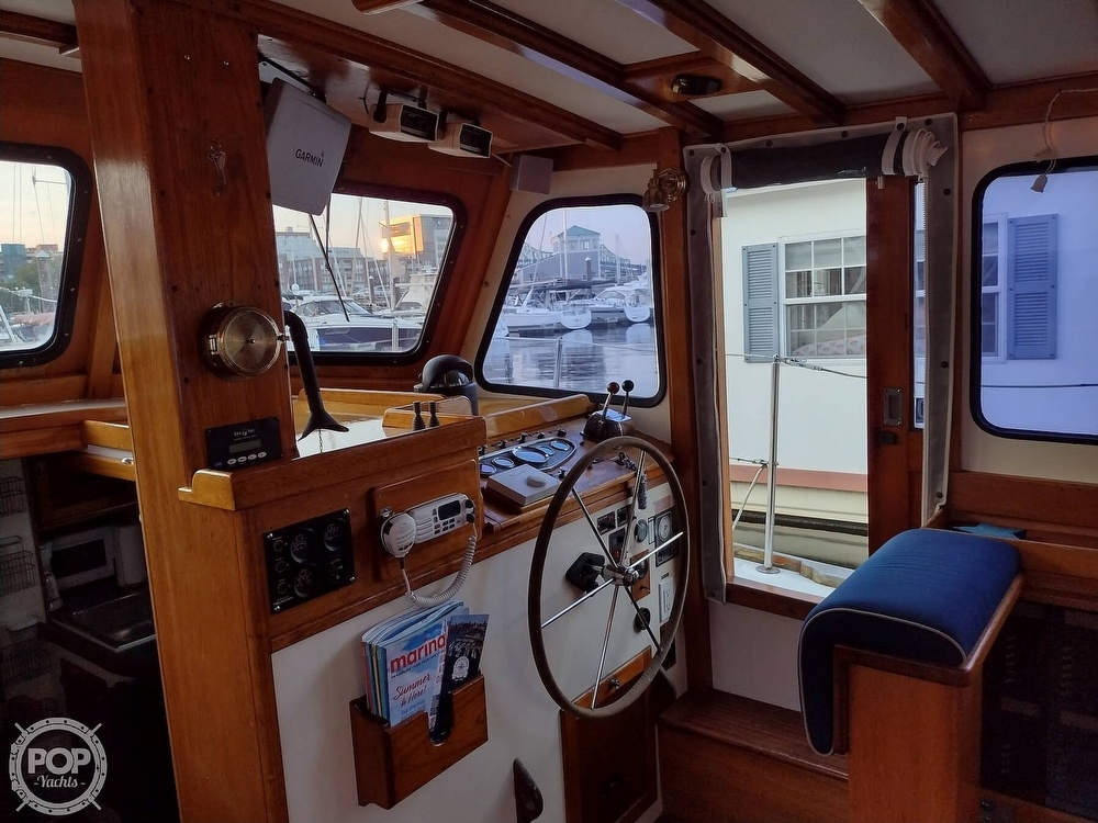 1980 Lyman boat for sale, model of the boat is Morse & Image # 19 of 40