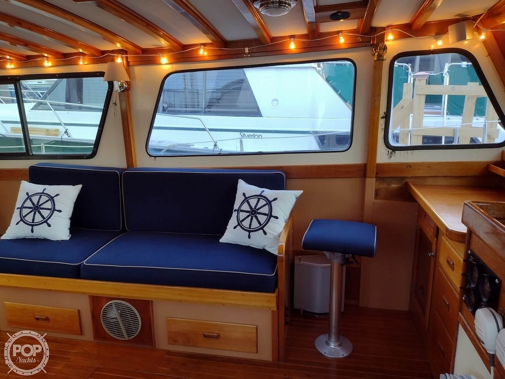 1980 Lyman boat for sale, model of the boat is Morse & Image # 20 of 40