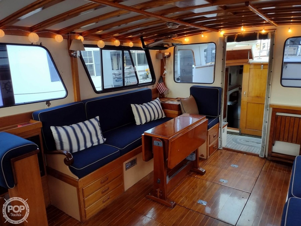 1980 Lyman boat for sale, model of the boat is Morse & Image # 21 of 40