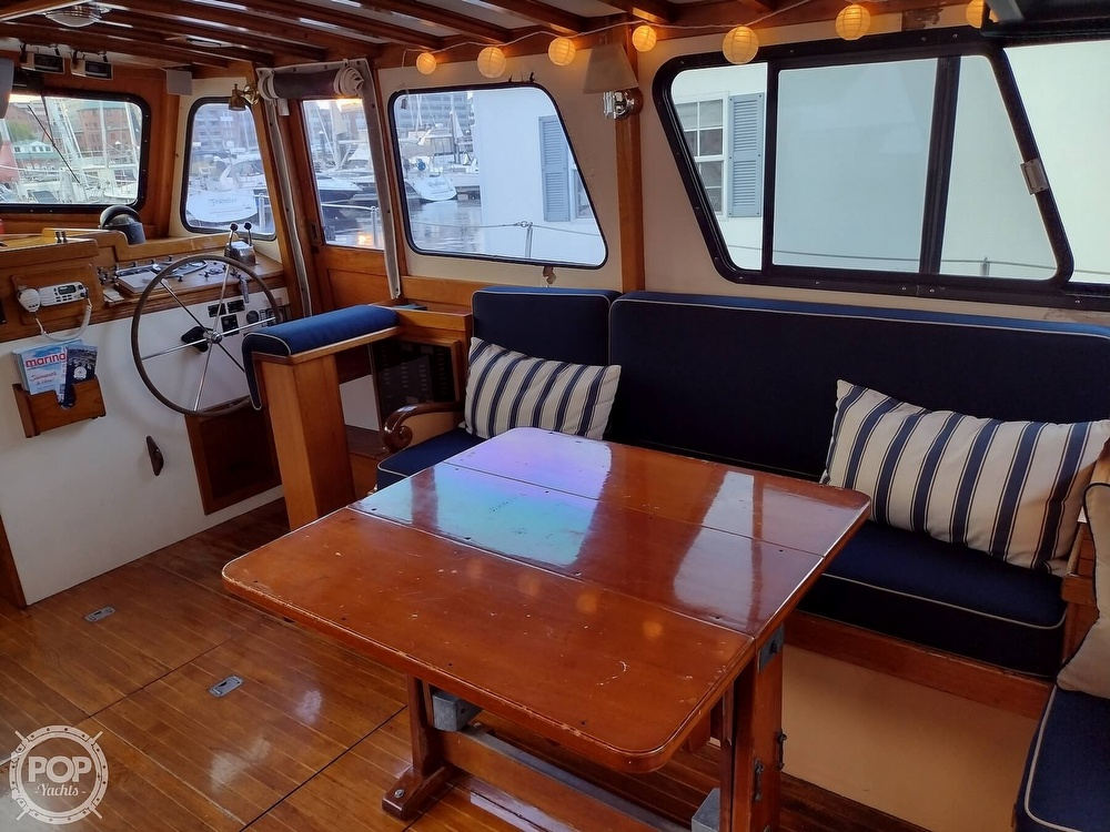 1980 Lyman boat for sale, model of the boat is Morse & Image # 22 of 40