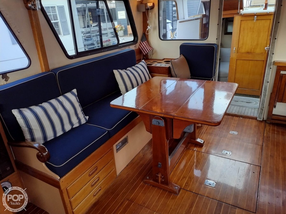 1980 Lyman boat for sale, model of the boat is Morse & Image # 23 of 40