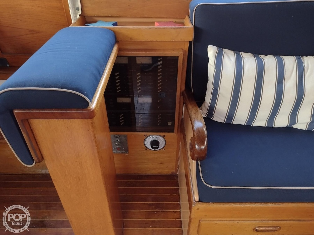 1980 Lyman boat for sale, model of the boat is Morse & Image # 24 of 40