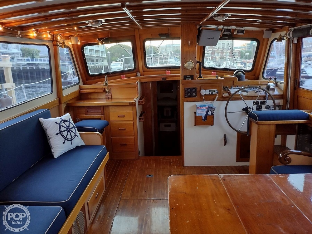 1980 Lyman boat for sale, model of the boat is Morse & Image # 25 of 40