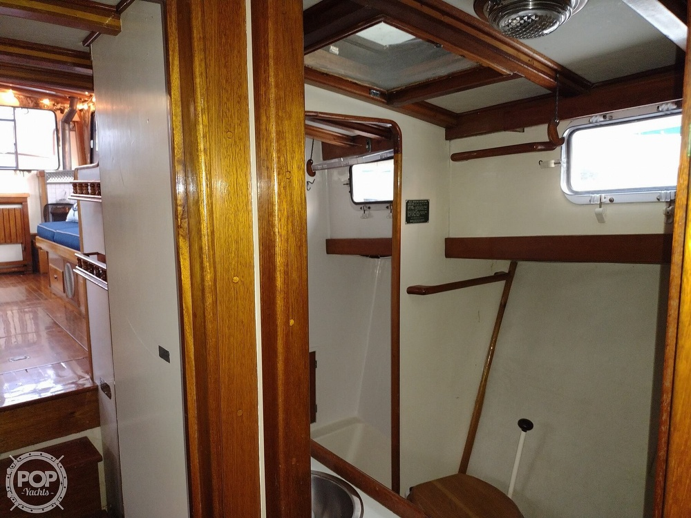1980 Lyman boat for sale, model of the boat is Morse & Image # 27 of 40