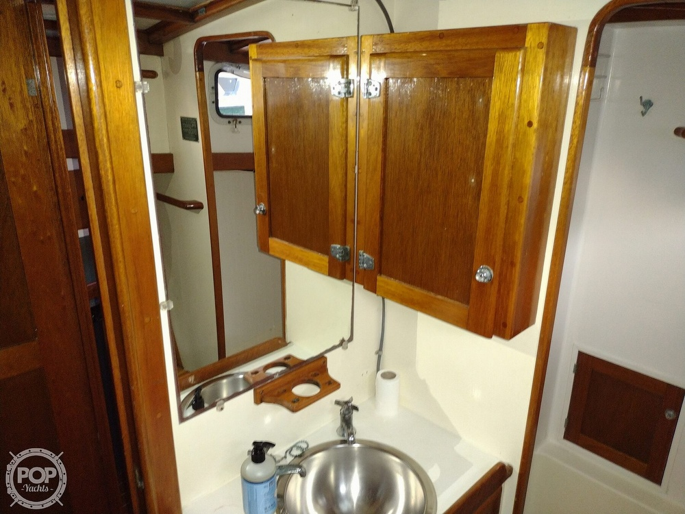 1980 Lyman boat for sale, model of the boat is Morse & Image # 30 of 40