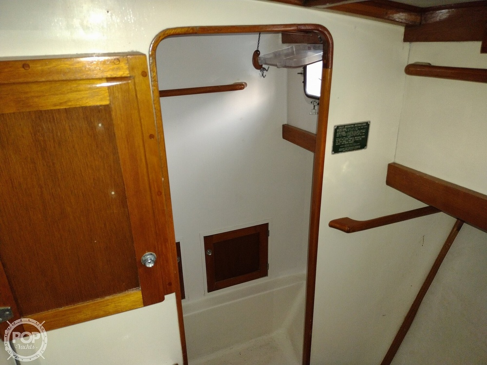 1980 Lyman boat for sale, model of the boat is Morse & Image # 31 of 40