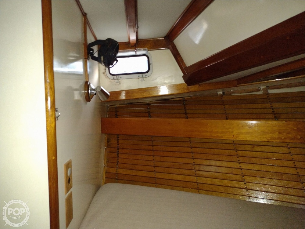 1980 Lyman boat for sale, model of the boat is Morse & Image # 32 of 40