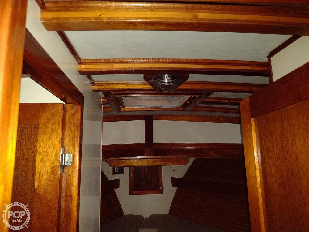 1980 Lyman boat for sale, model of the boat is Morse & Image # 35 of 40