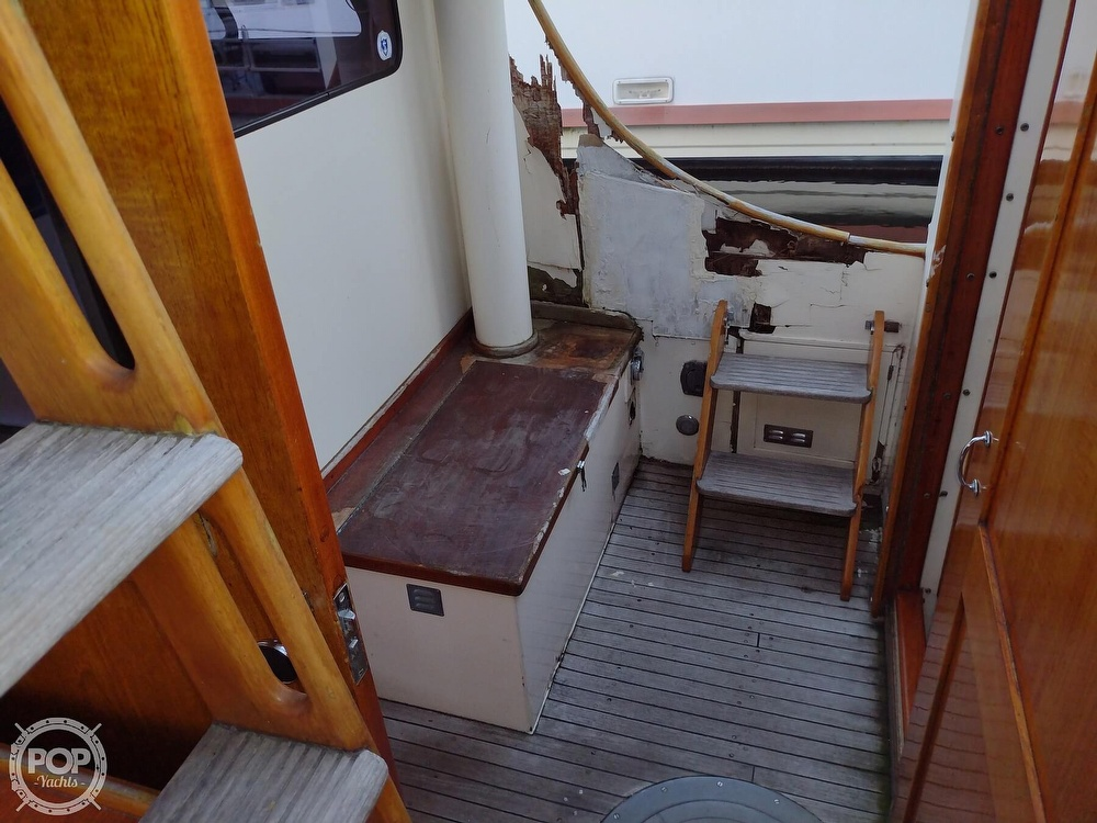 1980 Lyman boat for sale, model of the boat is Morse & Image # 38 of 40