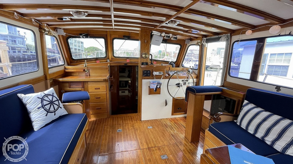 1980 Lyman boat for sale, model of the boat is Morse & Image # 3 of 40