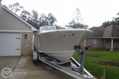 Sportsman Discovery 210, 210, for sale - $41,000