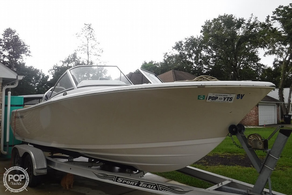 2014 Sportsman Boats boat for sale, model of the boat is Discovery 210 & Image # 2 of 40