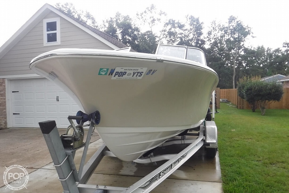 2014 Sportsman Boats boat for sale, model of the boat is Discovery 210 & Image # 5 of 40