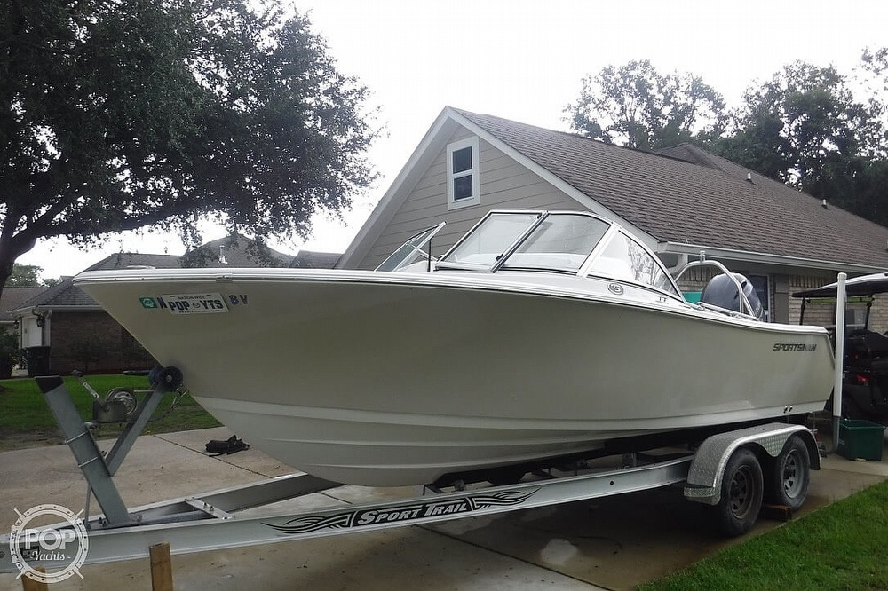 2014 Sportsman Boats boat for sale, model of the boat is Discovery 210 & Image # 6 of 40