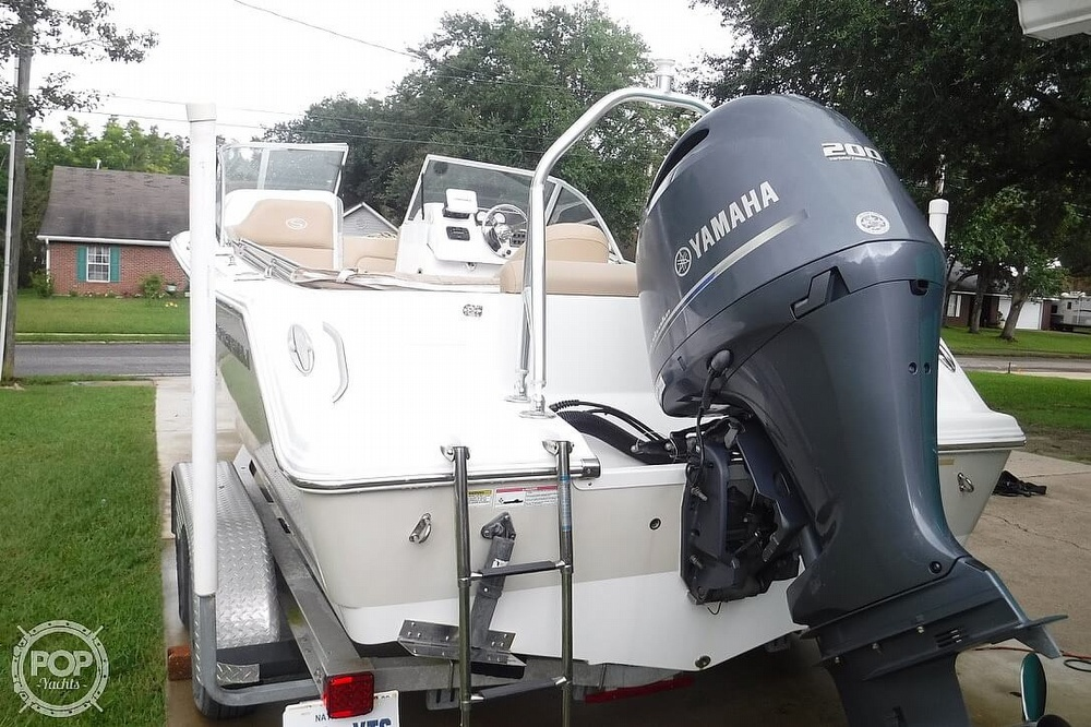 2014 Sportsman Boats boat for sale, model of the boat is Discovery 210 & Image # 10 of 40