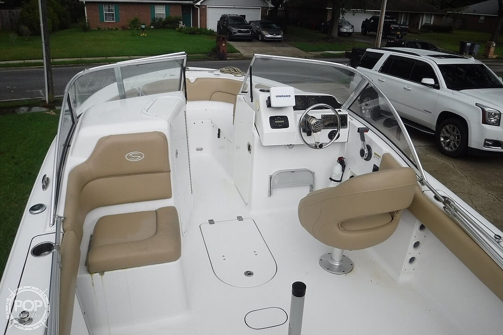 2014 Sportsman Boats boat for sale, model of the boat is Discovery 210 & Image # 11 of 40