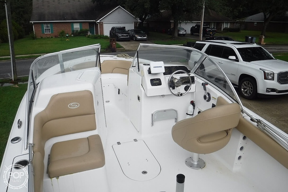 2014 Sportsman Boats boat for sale, model of the boat is Discovery 210 & Image # 13 of 40