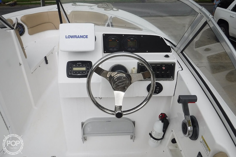 2014 Sportsman Boats boat for sale, model of the boat is Discovery 210 & Image # 14 of 40
