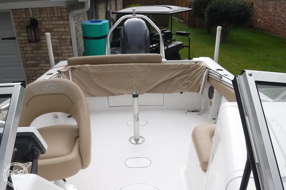 2014 Sportsman Boats boat for sale, model of the boat is Discovery 210 & Image # 16 of 40