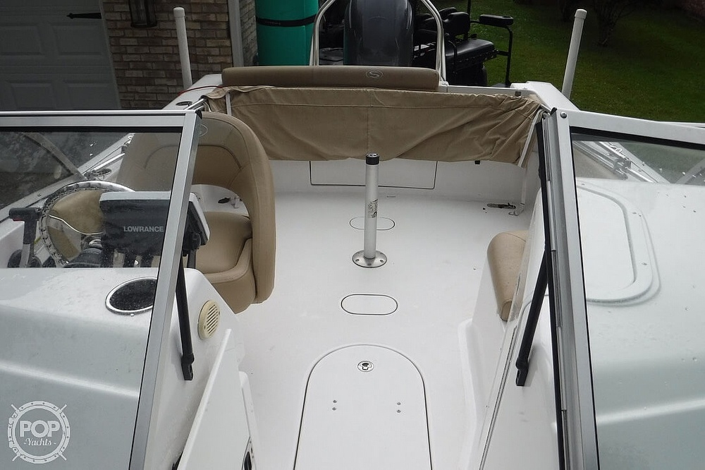2014 Sportsman Boats boat for sale, model of the boat is Discovery 210 & Image # 17 of 40