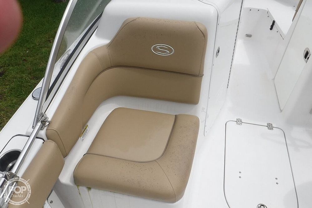 2014 Sportsman Boats boat for sale, model of the boat is Discovery 210 & Image # 36 of 40