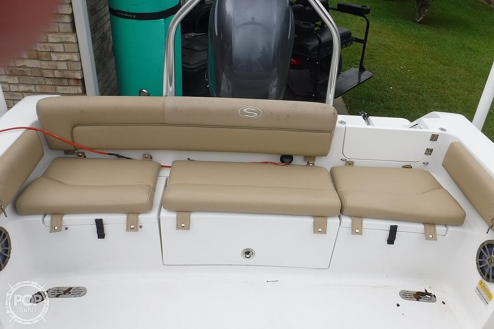 2014 Sportsman Boats boat for sale, model of the boat is Discovery 210 & Image # 38 of 40
