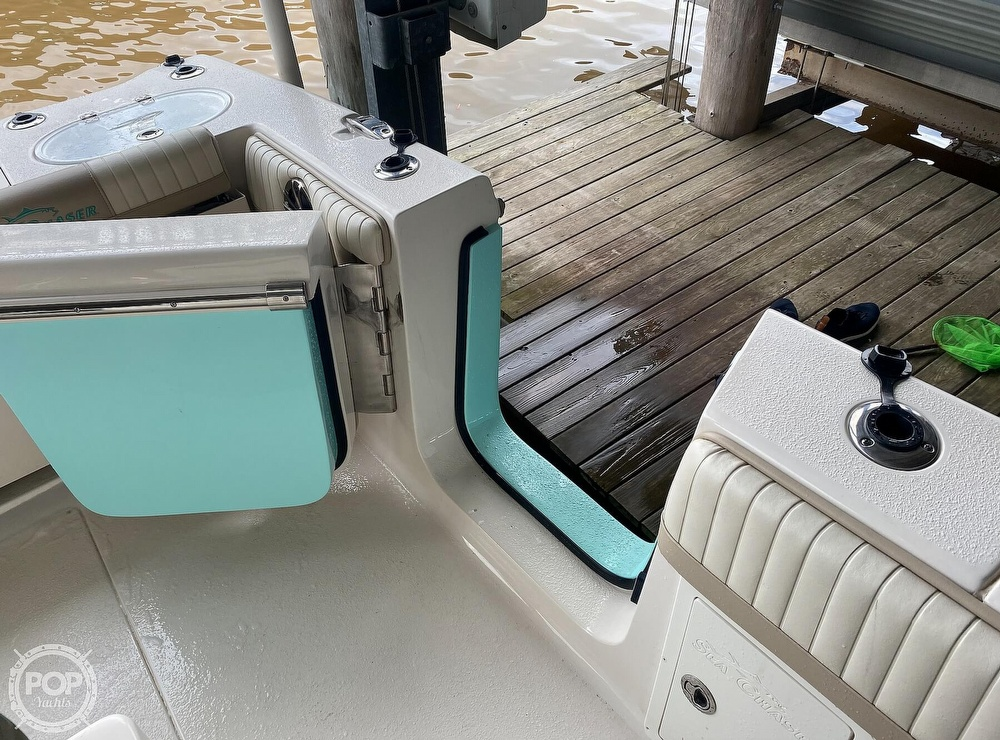 2019 Sea Chaser boat for sale, model of the boat is 27HFC & Image # 2 of 40