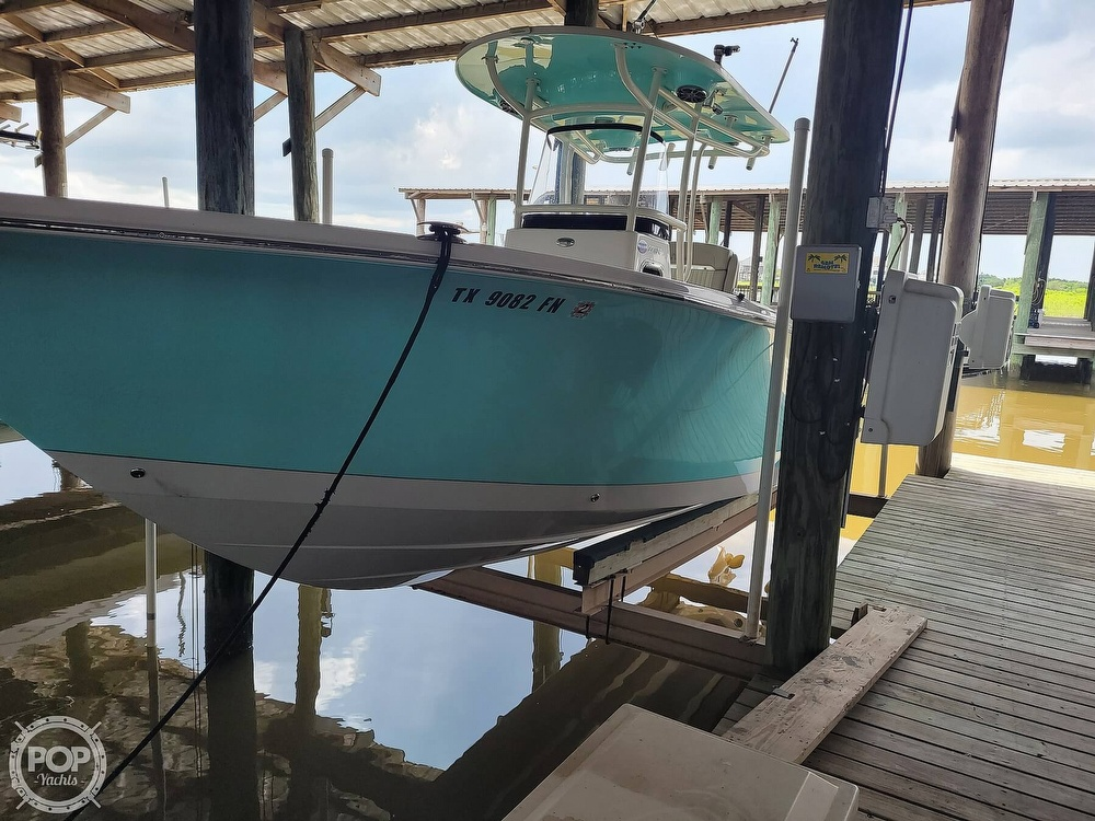 2019 Sea Chaser boat for sale, model of the boat is 27HFC & Image # 4 of 40