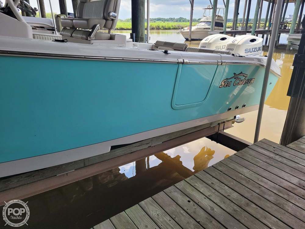 2019 Sea Chaser boat for sale, model of the boat is 27HFC & Image # 5 of 40