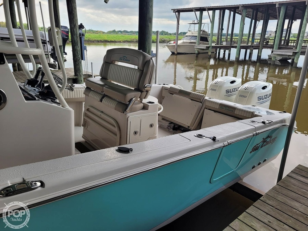 2019 Sea Chaser boat for sale, model of the boat is 27HFC & Image # 6 of 40