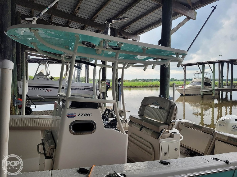 2019 Sea Chaser boat for sale, model of the boat is 27HFC & Image # 7 of 40