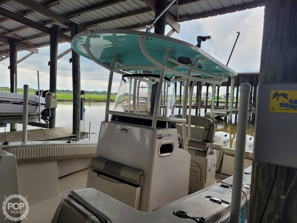 2019 Sea Chaser boat for sale, model of the boat is 27HFC & Image # 9 of 40