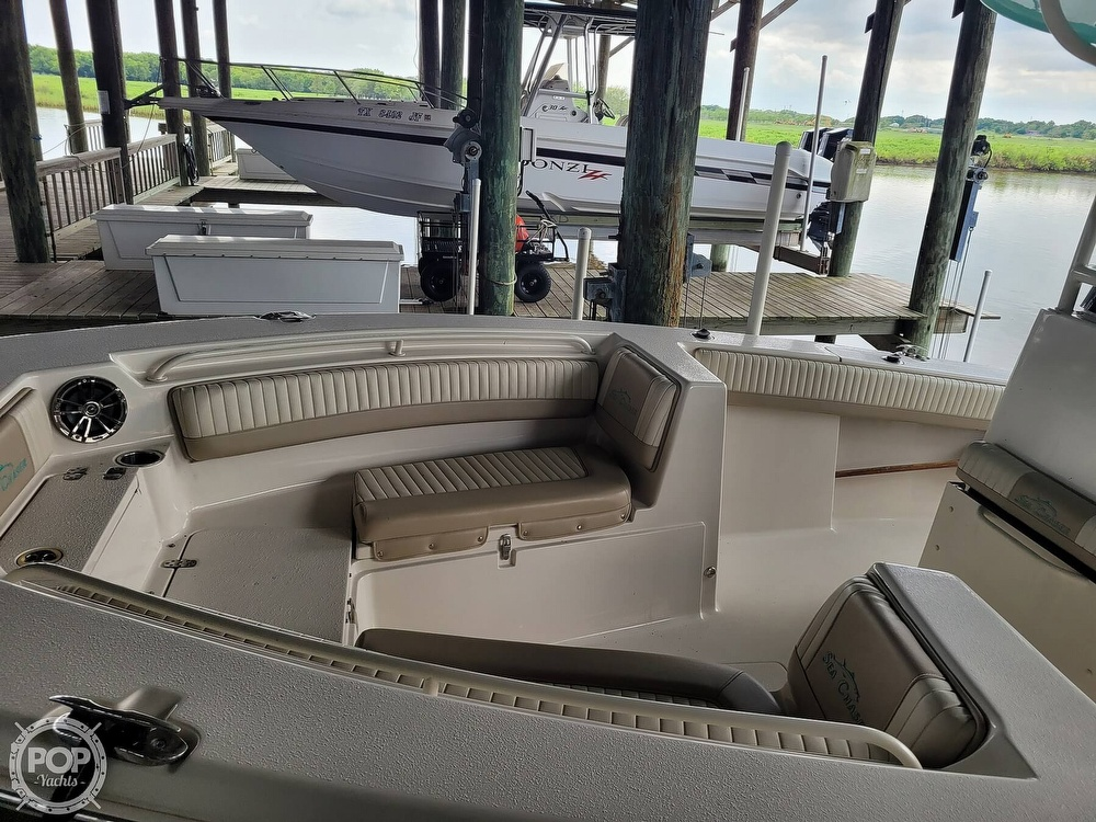 2019 Sea Chaser boat for sale, model of the boat is 27HFC & Image # 10 of 40