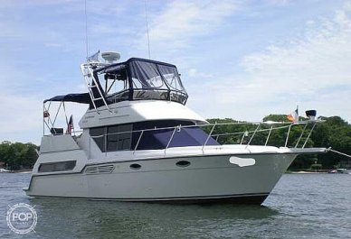 Carver 325 Aft Cabin, 325, for sale in Maine - $38,000