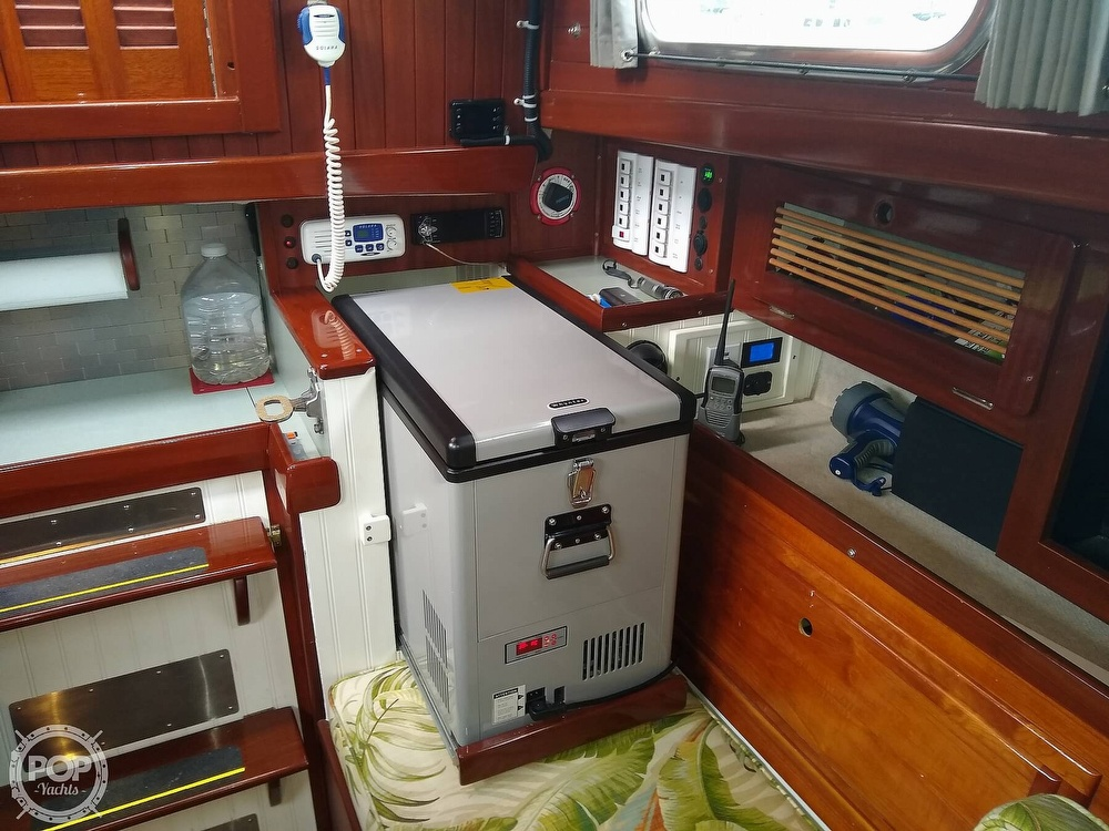 1968 Alberg boat for sale, model of the boat is 30' & Image # 19 of 40