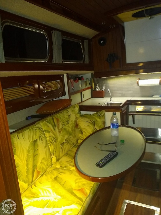 1968 Alberg boat for sale, model of the boat is 30' & Image # 14 of 40
