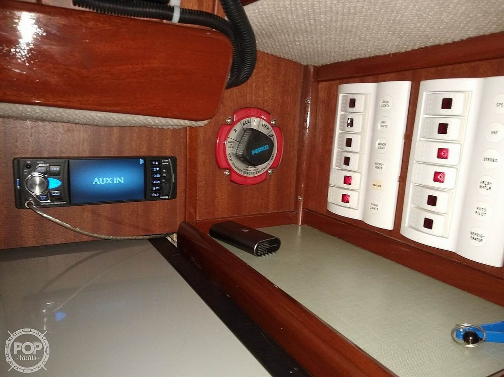 1968 Alberg boat for sale, model of the boat is 30' & Image # 27 of 40