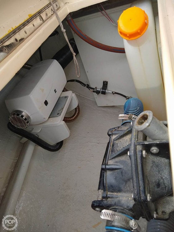 1968 Alberg boat for sale, model of the boat is 30' & Image # 36 of 40