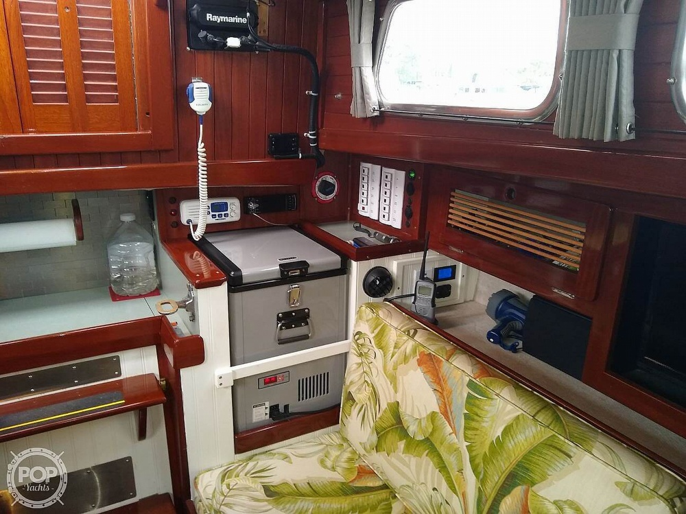 1968 Alberg boat for sale, model of the boat is 30' & Image # 18 of 40