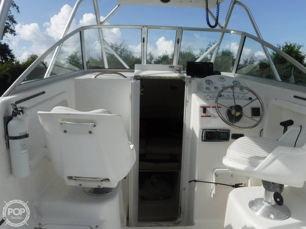 2002 Baha Cruisers boat for sale, model of the boat is 257 WAC & Image # 4 of 40
