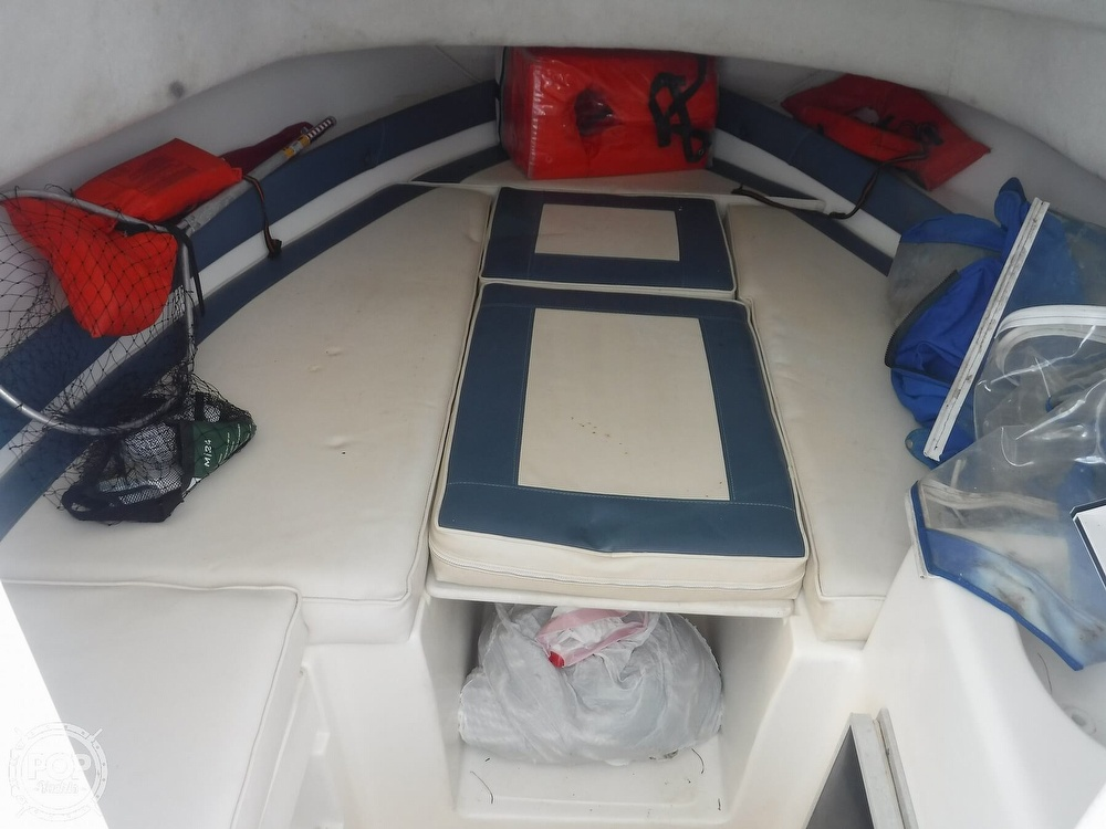 2002 Baha Cruisers boat for sale, model of the boat is 257 WAC & Image # 7 of 40
