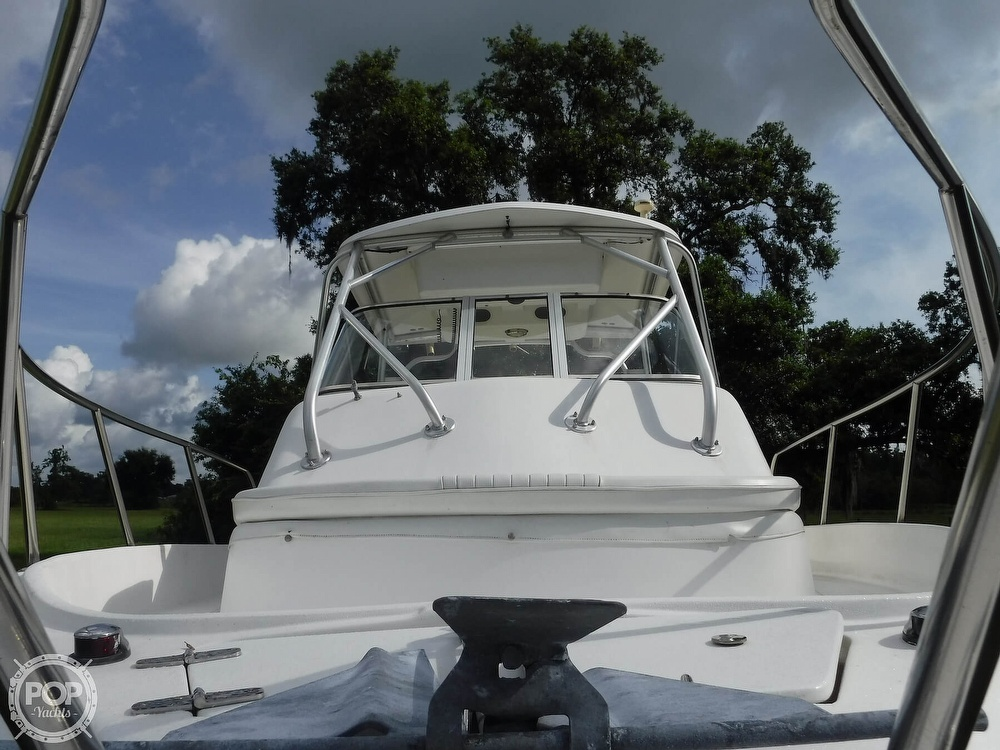 2002 Baha Cruisers boat for sale, model of the boat is 257 WAC & Image # 20 of 40